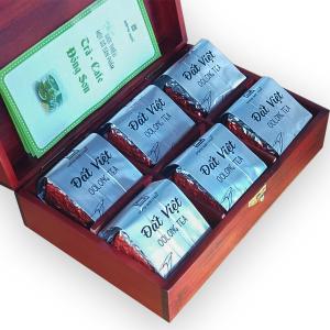 Hộp quà trà olong 600gr